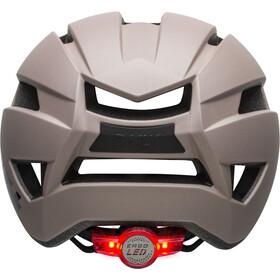 Bell Daily LED Helmet, matte cement